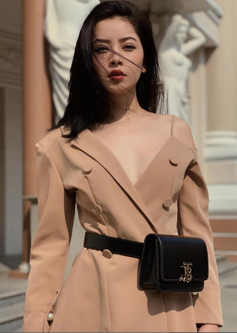 Nàng Cám Chi Pu cán mốc 3 triệu người theo dõi trên Instagram, trở thành nghệ sĩ Việt đầu tiên làm được điều này
