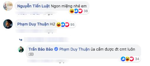 Phản ứng của Tiến Luật khi thấy BB Trần thân mật bên hai mỹ nam của Running Man bản Việt?
