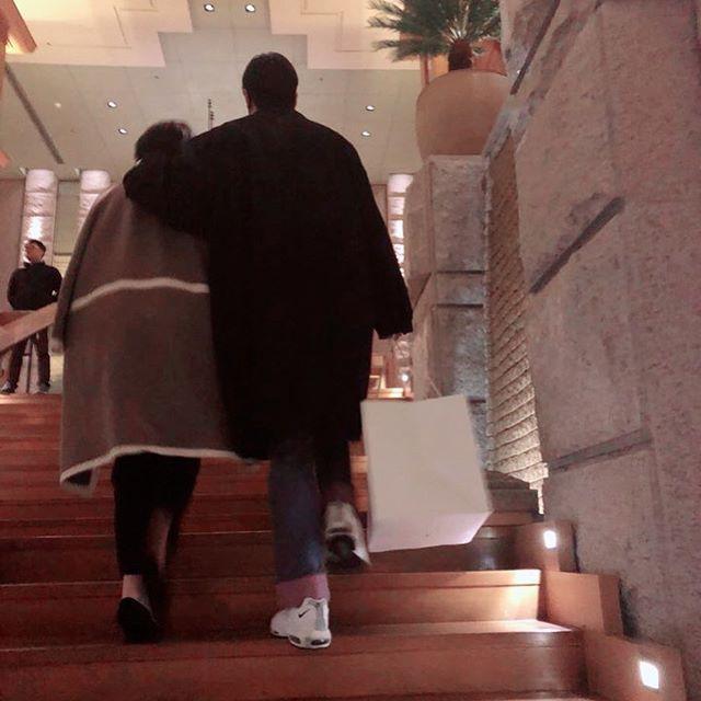 Mới xuất ngũ, mỹ nam Lee Min Ho đã vội đi mua sắm với người đặc biệt này