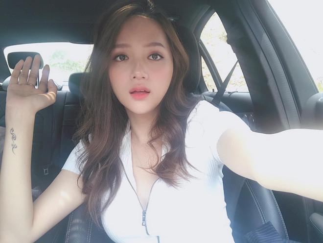 Theo mốt makeup sương sương, hoa hậu Hương Giang ăn đứt khối gái xinh xứ Hàn