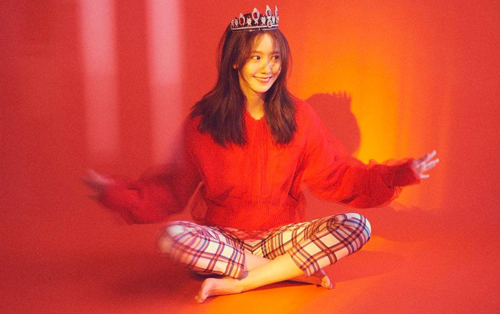 Tiền bối Yoona dành 7 tiếng tập nhảy 10 ca khúc của BLACKPINK, TWICE, Red Velvet trước thềm fanmeeting