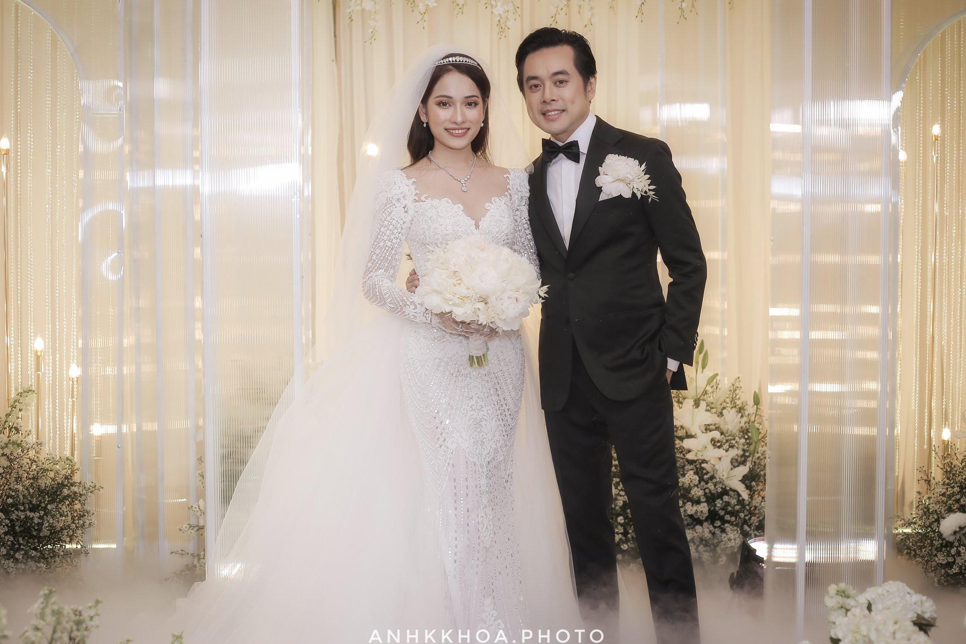 Liên tục bị đồn cưới chạy bầu, Dương Khắc Linh lần đầu đưa ra câu trả lời