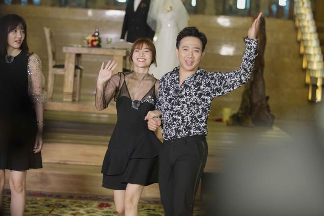 Hari Won nhắc khéo Trấn Thành khi cặp đôi với Lan Ngọc: Cuộc chơi thì ngắn nhưng cuộc đời thì dài lắm