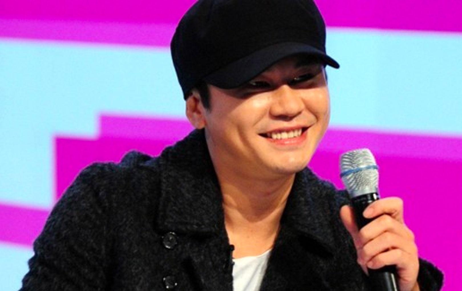 Netizen Hàn phẫn nộ trước thông tin Yang Hyun Suk rời khỏi YG khi chưa điều tra triệt để scandal chất cấm