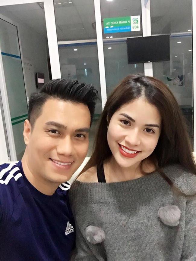 Vợ cũ Việt Anh chính thức lên tiếng về thông tin Cá sấu chúa Quỳnh Nga là người thứ ba khiến hôn nhân đổ vỡ