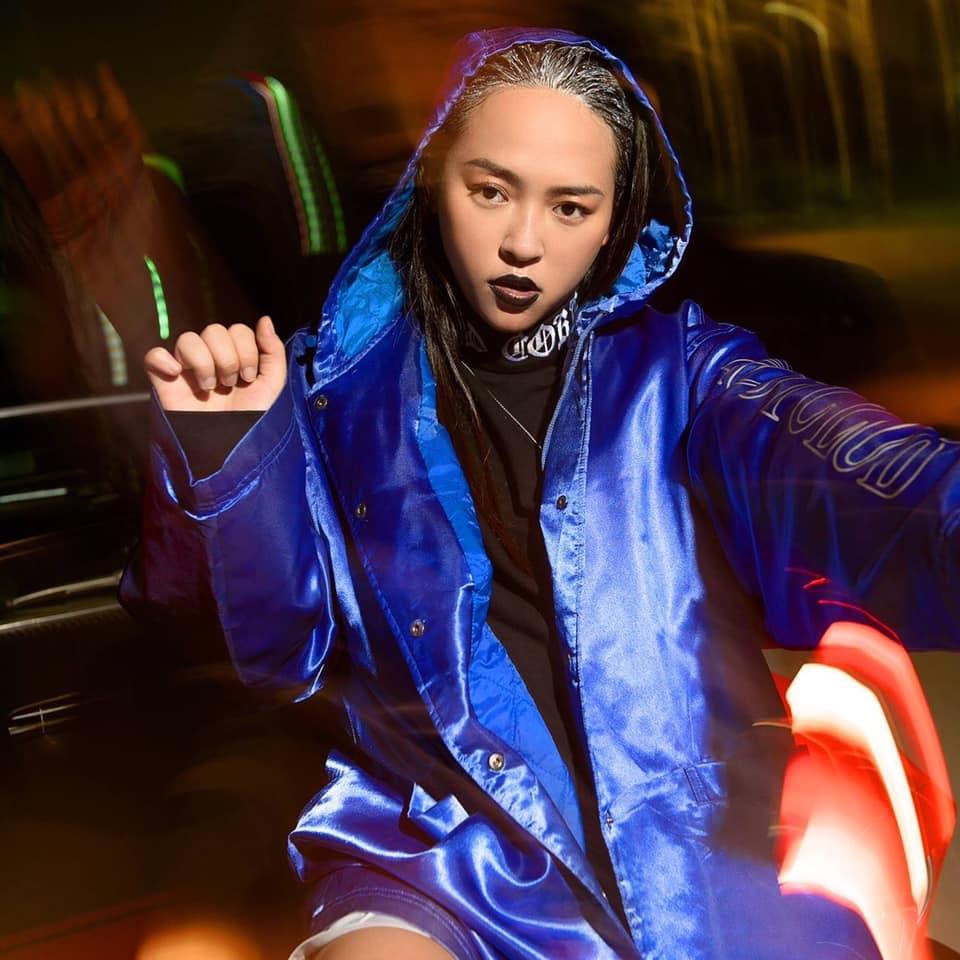 Kimmese bất ngờ tung ca khúc bảo vệ môi trường giữa loạt ca khúc ngôn tình của Vpop