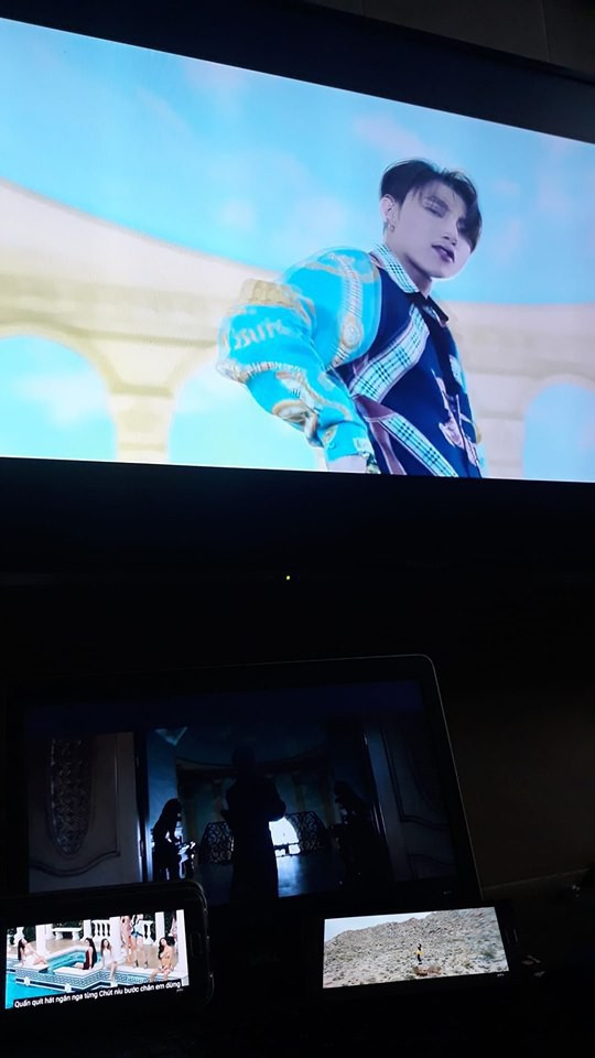 Hội đồng Sky có tâm nhất hệ mặt trời: cày view cho MV mới của Sơn Tùng bất kể ngày đêm