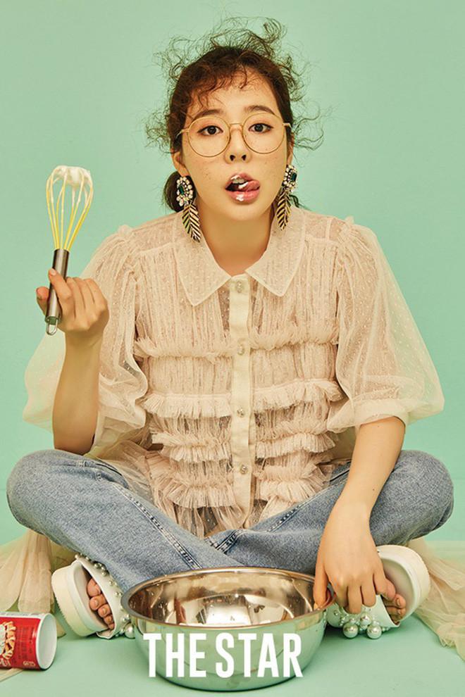 Nhóm nhạc nữ có nhiều thánh hack tuổi nhất Kpop: Toàn U35 mà như nữ sinh, ai ngờ em út đã 28 tuổi