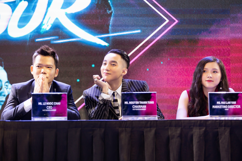 Sky tour 2019: Sơn Tùng và ekip bất ngờ hạn chế khán giả dưới 12 tuổi tham gia, lý do là vì điều này