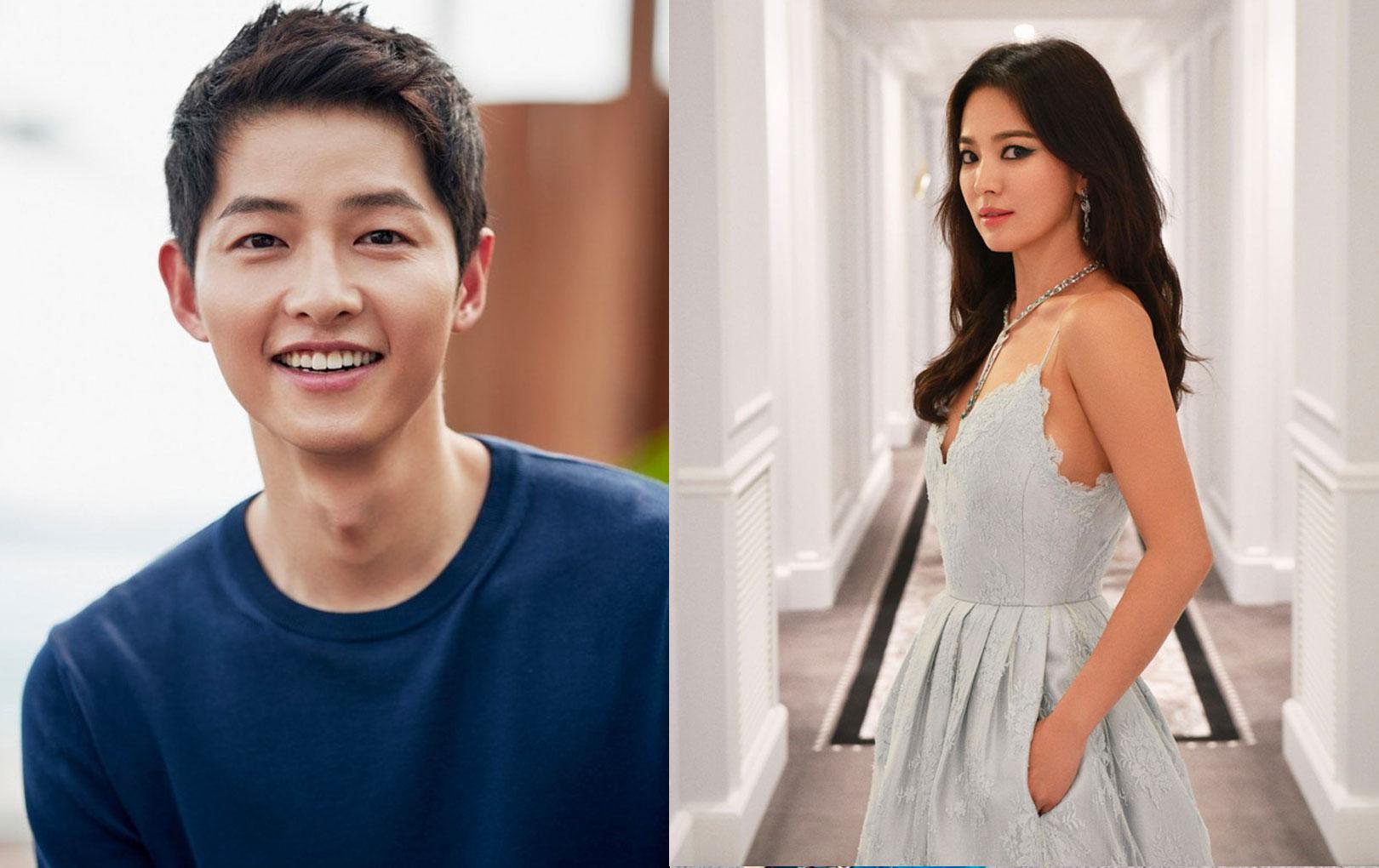 Chính thức ly hôn: Song Hye Kyo bất ngờ khai tử ảnh cưới thế kỷ, loạt ảnh chồng chụp cũng bay màu