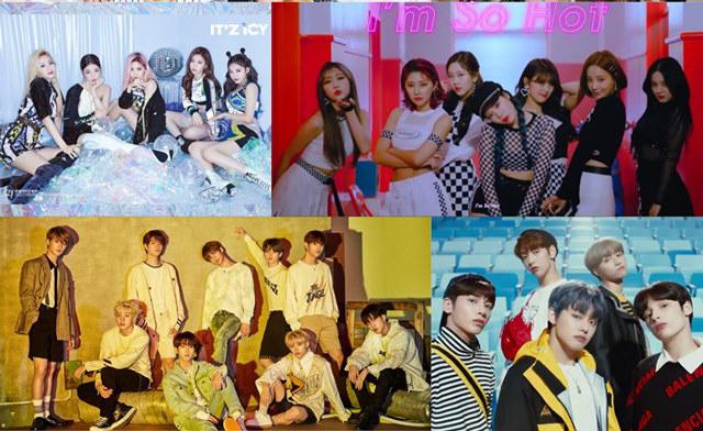Rò rỉ tin 90% BLACKPINK, 50% BTS và EXO tham gia lễ trao giải siêu khủng tại Việt Nam vào tháng 11, nhưng BTC nói gì?