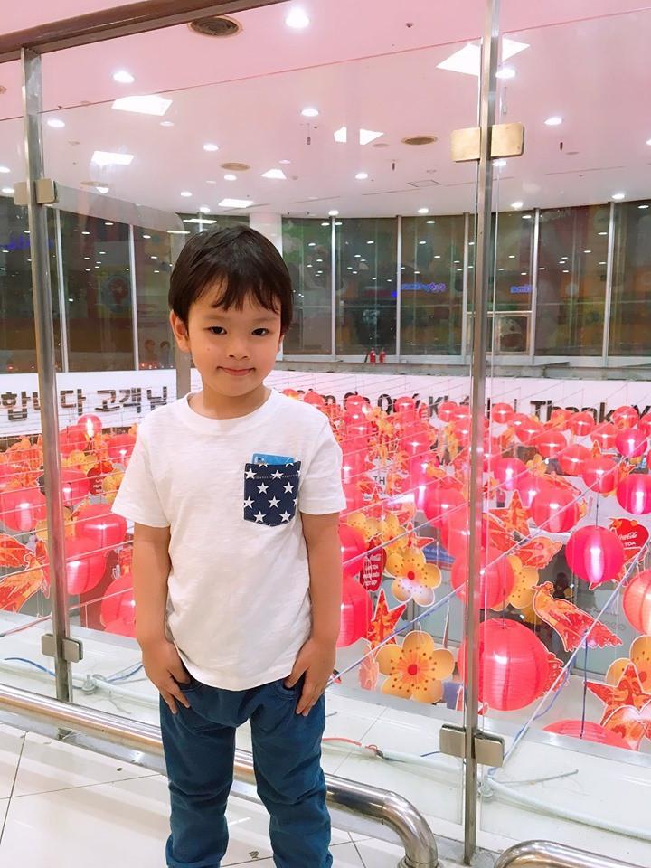 Bảo mẫu của con trai Thu Thủy lên tiếng về Kin Nguyễn hậu lùm xùm cấu tay: Ba dượng không bao giờ được như ba ruột