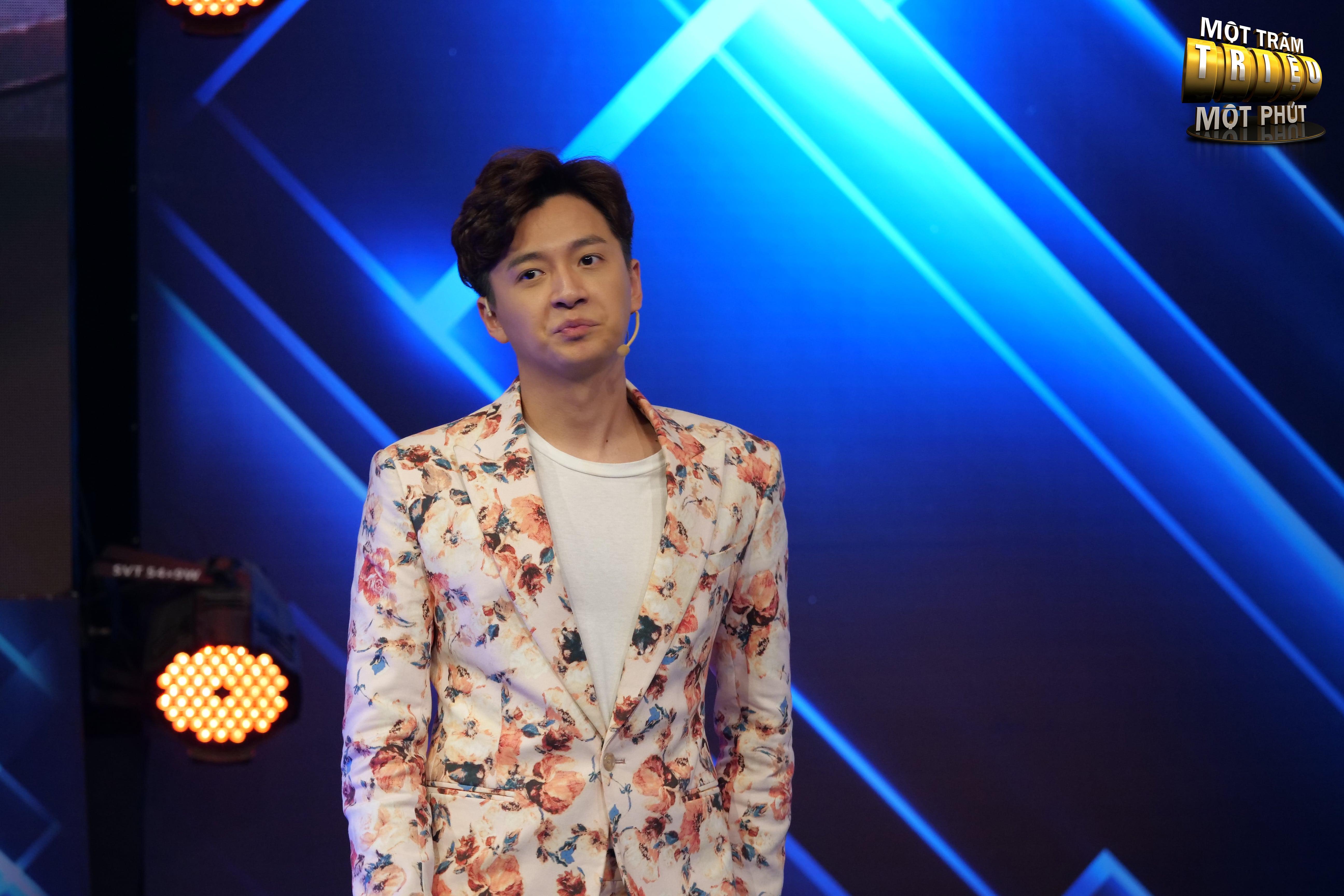 Tiết Cương kết hợp Ngân Quỳnh vạch trần Ngô Kiến Huy là nghệ sĩ đắt show hàng đầu showbiz