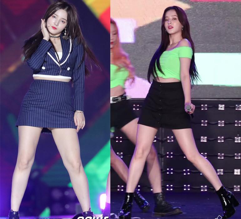 Netizen ăn mừng khi thiên thần lai Nancy cuối cùng cũng đã giảm cân thành công