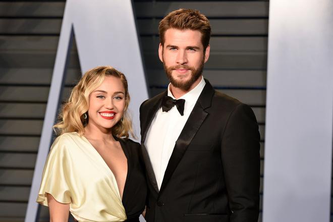 Động thái chia tay khiến cả thế giới nể phục của Liam Hemsworth: Viết tâm thư chúc phúc Miley hậu chia tay!