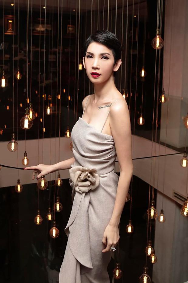 Khổ như Trấn Thành: Bị Bảo Anh kỳ thị cân nặng trong sinh nhật siêu mẫu Xuân Lan