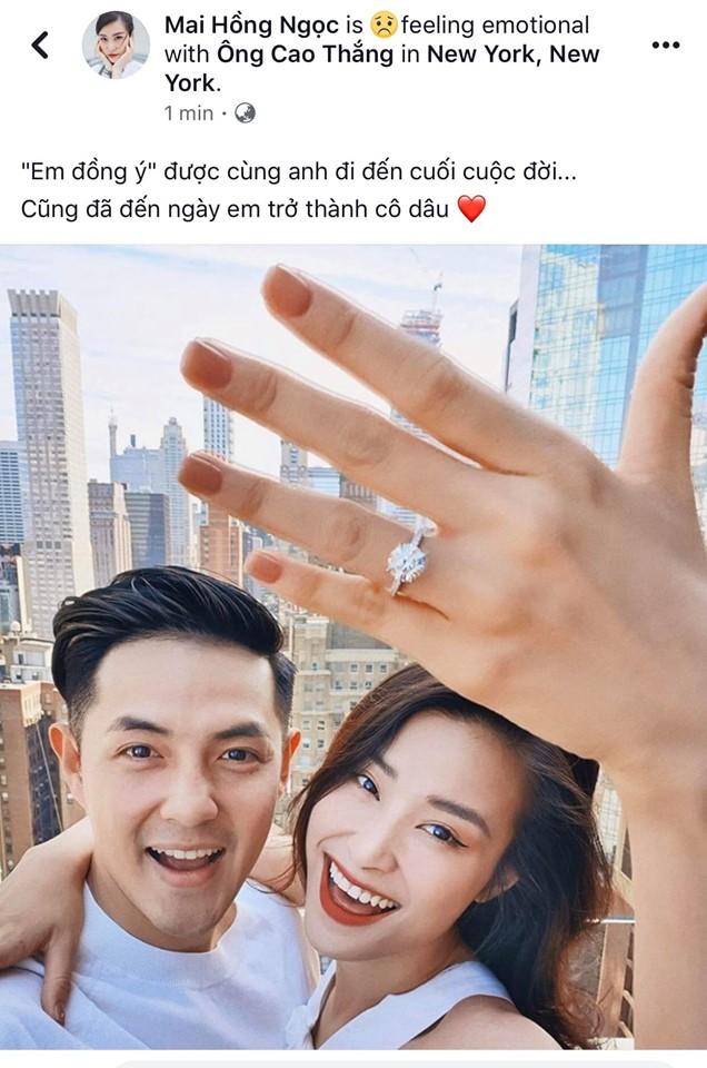 Đông Nhi - Ông Cao Thắng hát hit Tớ thích cậu của Han Sara, hát karaoke sương sương mà tình như trên sân khấu