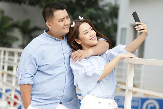 Nghẹn ngào lời nhắn nhủ của Puka đến đạo diễn Diệp Tiên sau 3 năm yêu nhau: Em ổn rồi, anh cũng thế nhé!