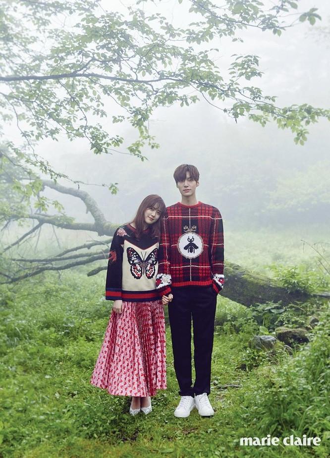 Biến căng: Goo Hye Sun khẳng định chưa bao giờ đồng ý ly hôn, vạch mặt Ahn Jae Hyun thường xuyên say xỉn và cặp kè nhiều cô gái