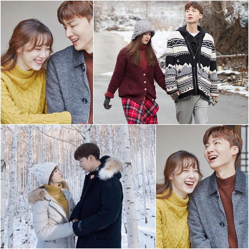Nếu yêu thương kia là giả thì Ahn Jae Huyn quả thật là một diễn viên đại tài