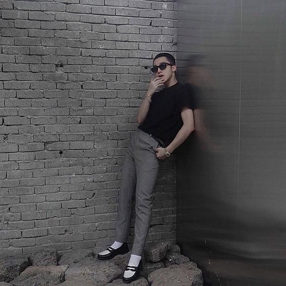 Lộ nghi vấn Sơn Tùng và bạn gái tin đồn Thiều Bảo Trâm hẹn hò tại Hàn Quốc