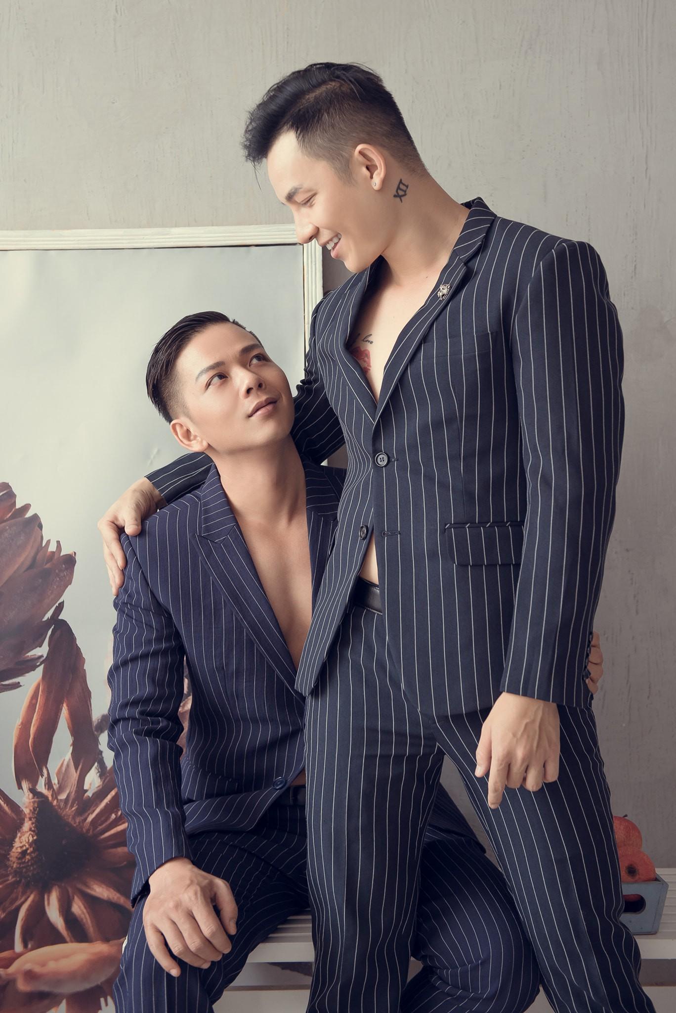 Cặp đôi LGBT đẹp nhất bước ra từ Người ấy là ai? bất ngờ thông báo đường ai nấy đi sau hơn 1 năm gắn bó