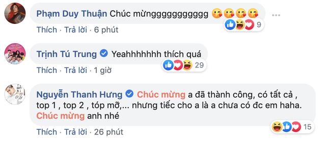 Truyền thái y xuất sắc đạt No.1 Trending Youtube, BB Trần cà khịa Ngô Kiến Huy vì đã thoát khỏi lời nguyền 1 bài hit