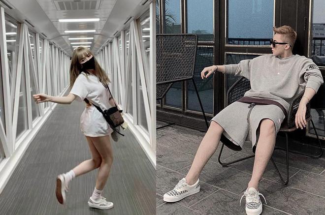 Thiều Bảo Trâm và Sơn Tùng M-TP tiếp tục lộ bằng chứng hẹn hò khi dùng đồ đôi với nhau