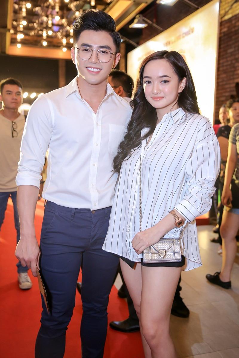Không chỉ Linh Ka, Will từng dính tin đồn hẹn hò cùng hotgirl ngực khủng Kaity Nguyễn, phát ngôn gây sốc về Quỳnh Anh Shyn