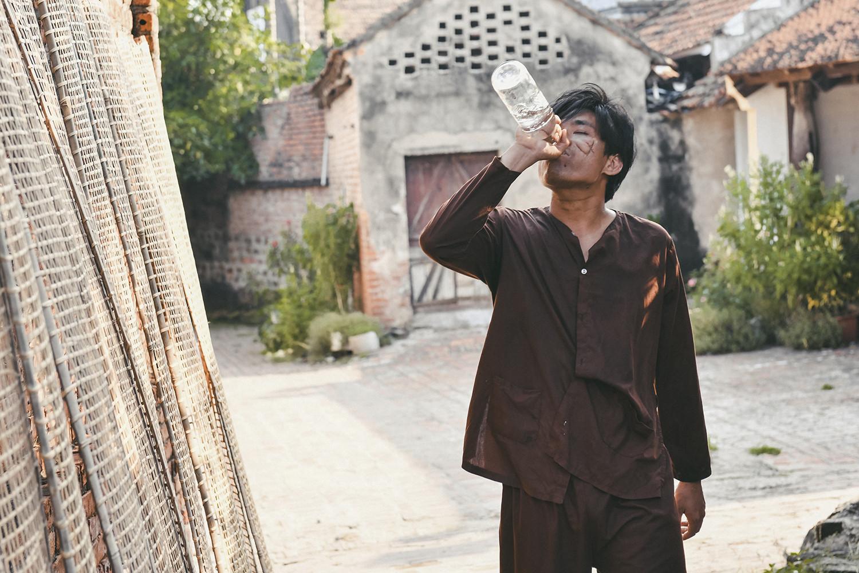 Đức Phúc nối bước Hoàng Thùy Linh, Chi Pu, tung teaser MV lấy cảm hứng từ tác phẩm văn học