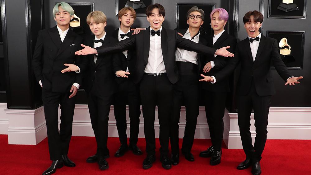 BLACKPINK và BTS chính thức nộp đơn đề cử tại Grammy 2020, cạnh tranh với những tên tuổi hàng đầu thế giới