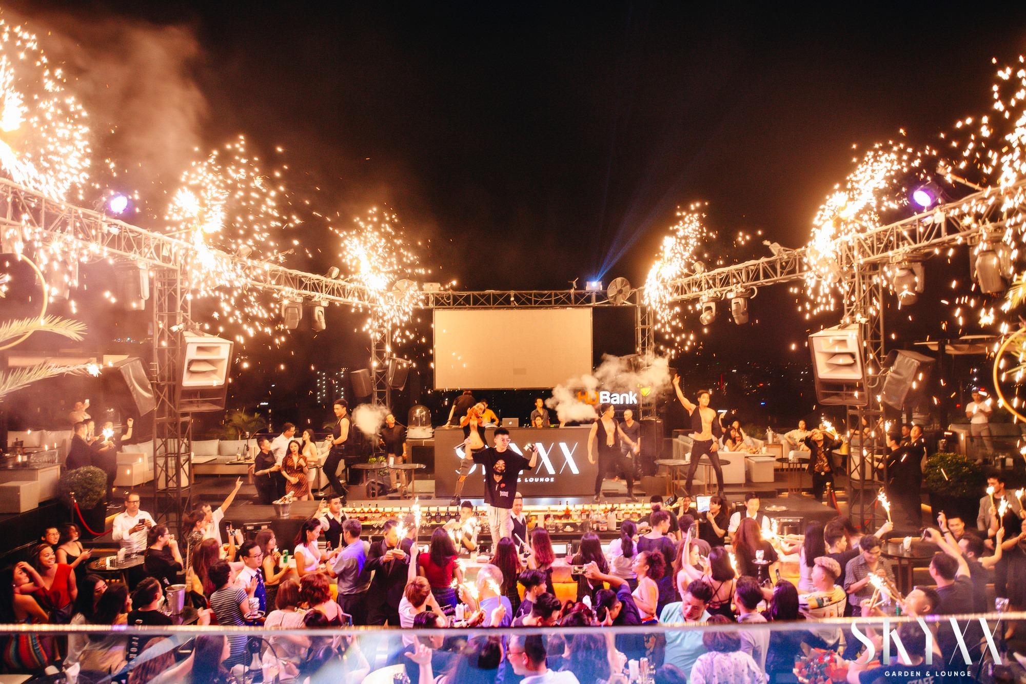 Soda - nữ DJ nóng bỏng nhất châu Á tung thính đến Việt Nam trong tháng 10