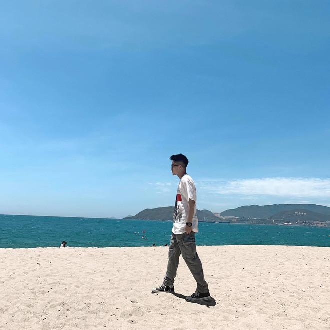 Em trai Sơn Tùng thả thính trên mạng xã hội khiến fan nữ hoang mang: Đã yêu rồi ư?