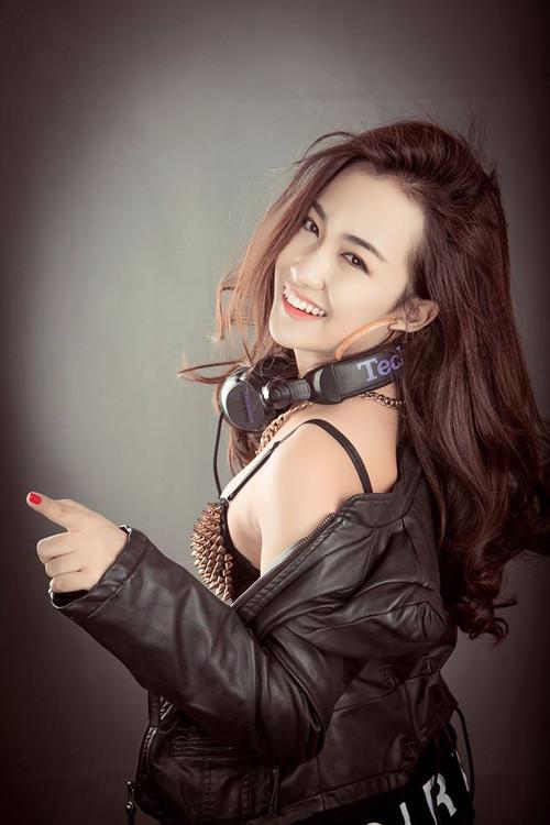 Điểm mặt top 3 nữ DJ hot nhất Việt Nam hiện nay