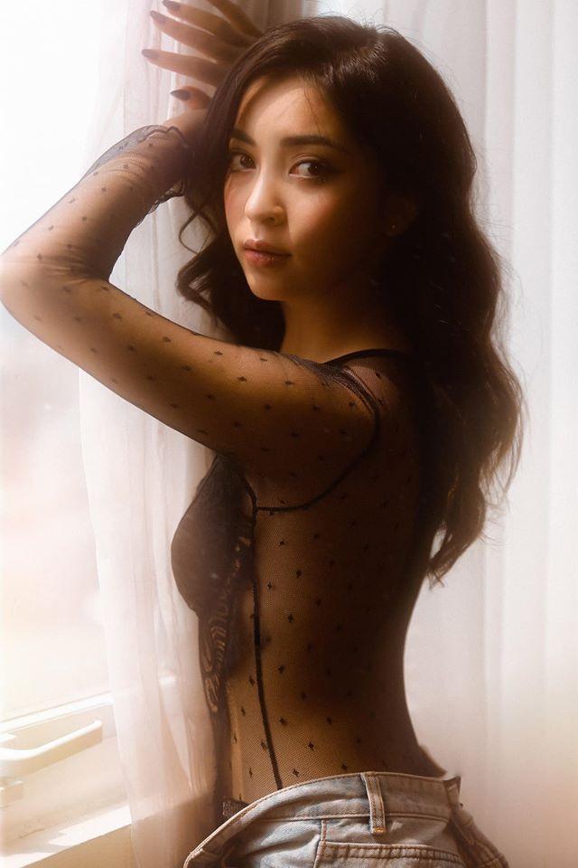 Tình cũ Quang Hải lột xác ngoạn mục từ body đến phong cách sau khi kết thúc mối tình 3 năm: Nhật Lê bây giờ đã khác xa ngày trước