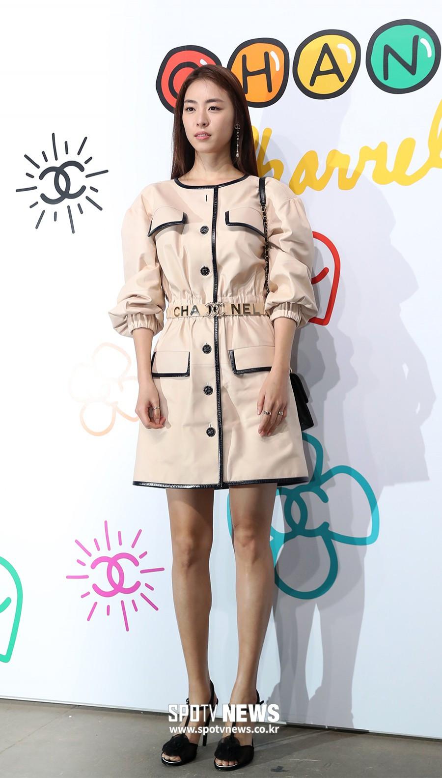 Sự kiện siêu sang chảnh gây tranh cãi: Yoona và Park Seo Joon xuất sắc, Jennie hóa thảm họa bên dàn siêu sao quốc tế