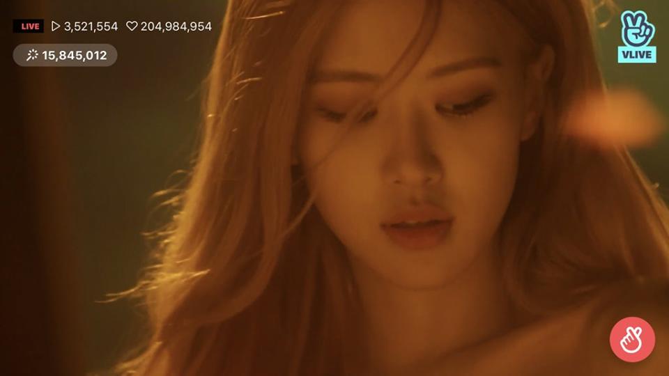 BLACKPINK khoe tóc mới trước thềm comeback: Rosé xinh như công chúa, lấn át cả hội chị em?
