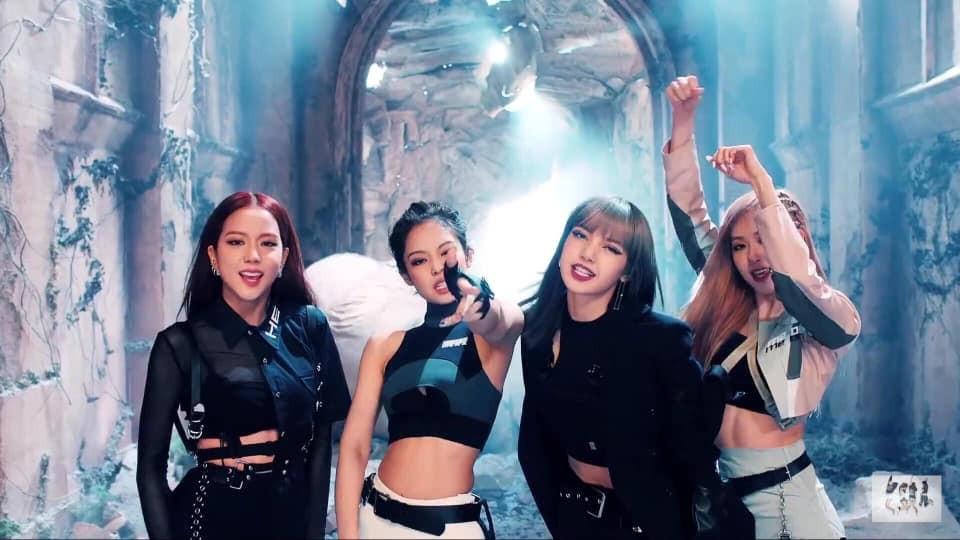 Khoảnh khắc đẹp nhất MV Kill This Love gọi tên Rosé: Giọt nước mắt còn đẹp hơn kim cương