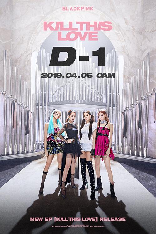 Black Pink comeback xác lập loạt kỳ tích, liệu có đủ sức đưa YG vượt qua cơn khủng hoảng