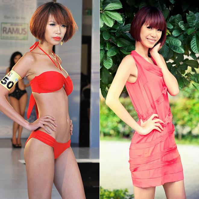 Đẹp tự nhiên nhưng không tự nhiên mà đẹp: Sao Việt thay da đổi thịt hấp dẫn bất ngờ nhờ tập thể hình