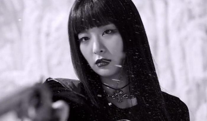 Ngỡ ngàng nhan sắc 4 nữ hoàng Cleopatra sống của Kpop xinh đẹp đến mức netizen nổi da gà