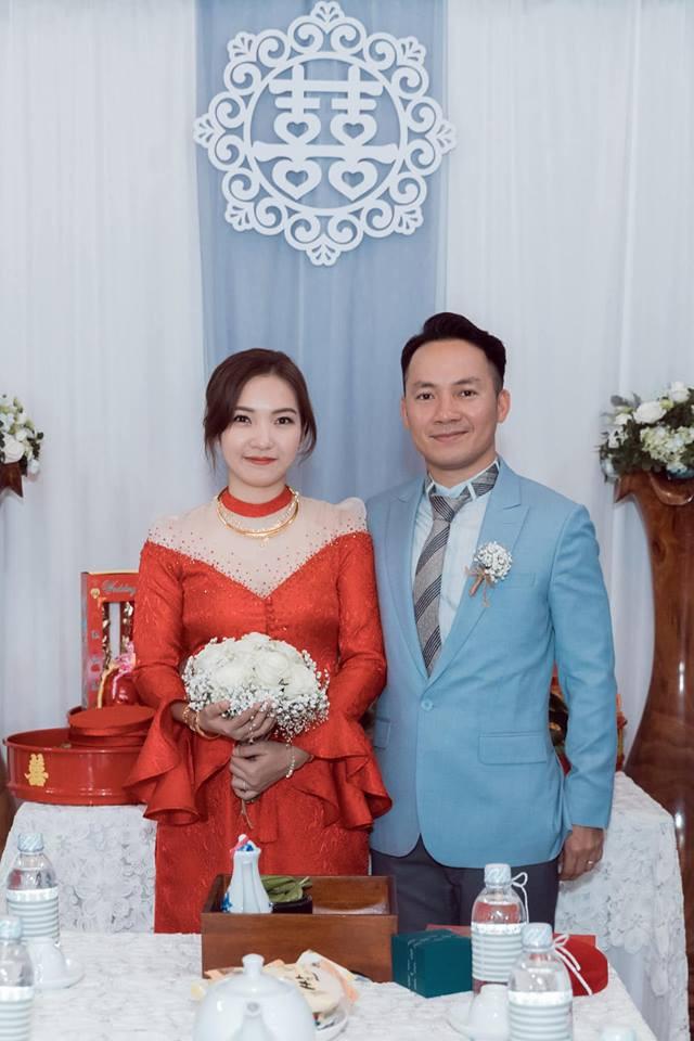 Chỉ vài tháng sau khi cưới vợ, rapper Tiến Đạt thay đổi khác lạ nhờ vợ mát tay chăm