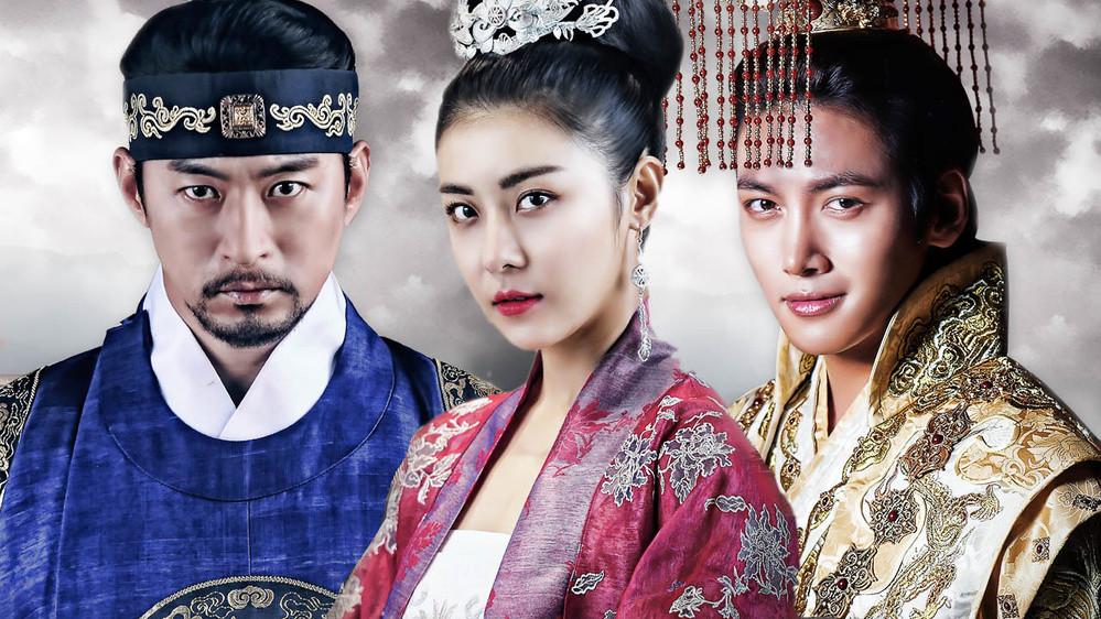 Hoàng Hậu Ki gây sốt trở lại, Ji Chang Wook chính là hoàng thượng đáng yêu nhất lịch sử phim Hàn