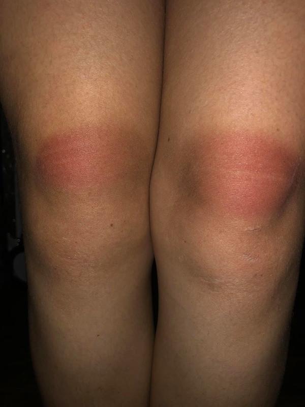 Khởi My tạo dáng bên xế khủng và đây là hậu trường đau đớn do chính Kelvin Khánh vạch trần