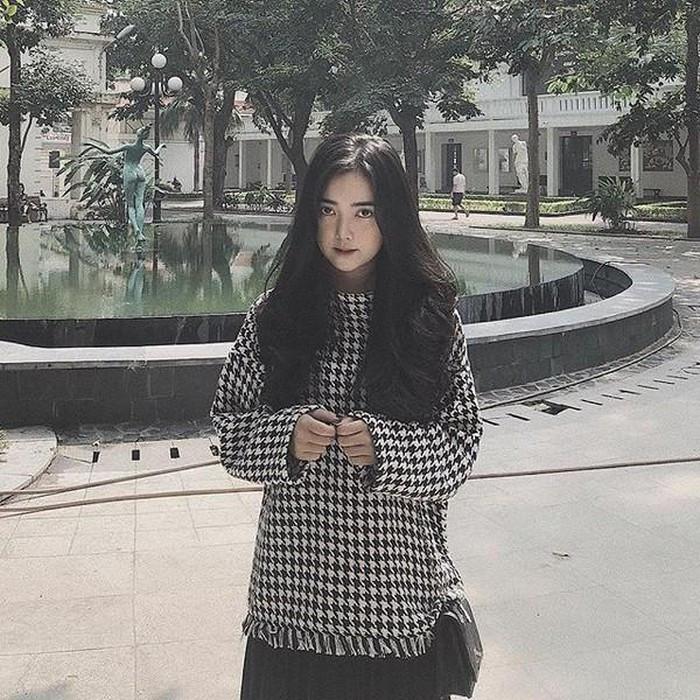 Bạn gái xinh như mộng, giỏi kiếm tiền công khai hẹn hò Đức Chinh
