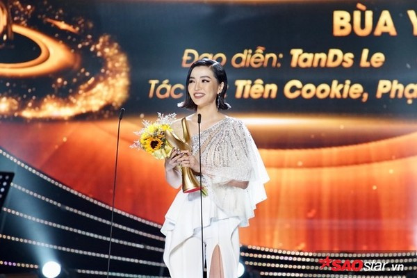 Cống hiến 2019: Một lần nữa, Sơn Tùng lại trắng tay và giải thưởng MV của năm đã thuộc về…
