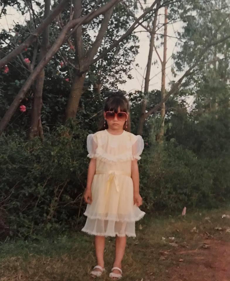 Hồ Ngọc Hà đăng ảnh em của ngày xưa hú hồn nhưng ai cũng bất ngờ về gu thời trang và gương mặt khó ở