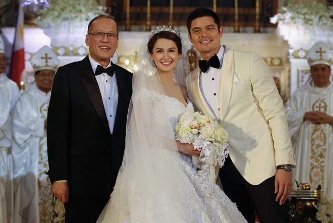 Giải mã cơn sốt vợ chồng mỹ nhân đẹp nhất Philippines: Cầu hôn, đám cưới gây bão cho tới 2 thiên thần nhỏ cực phẩm