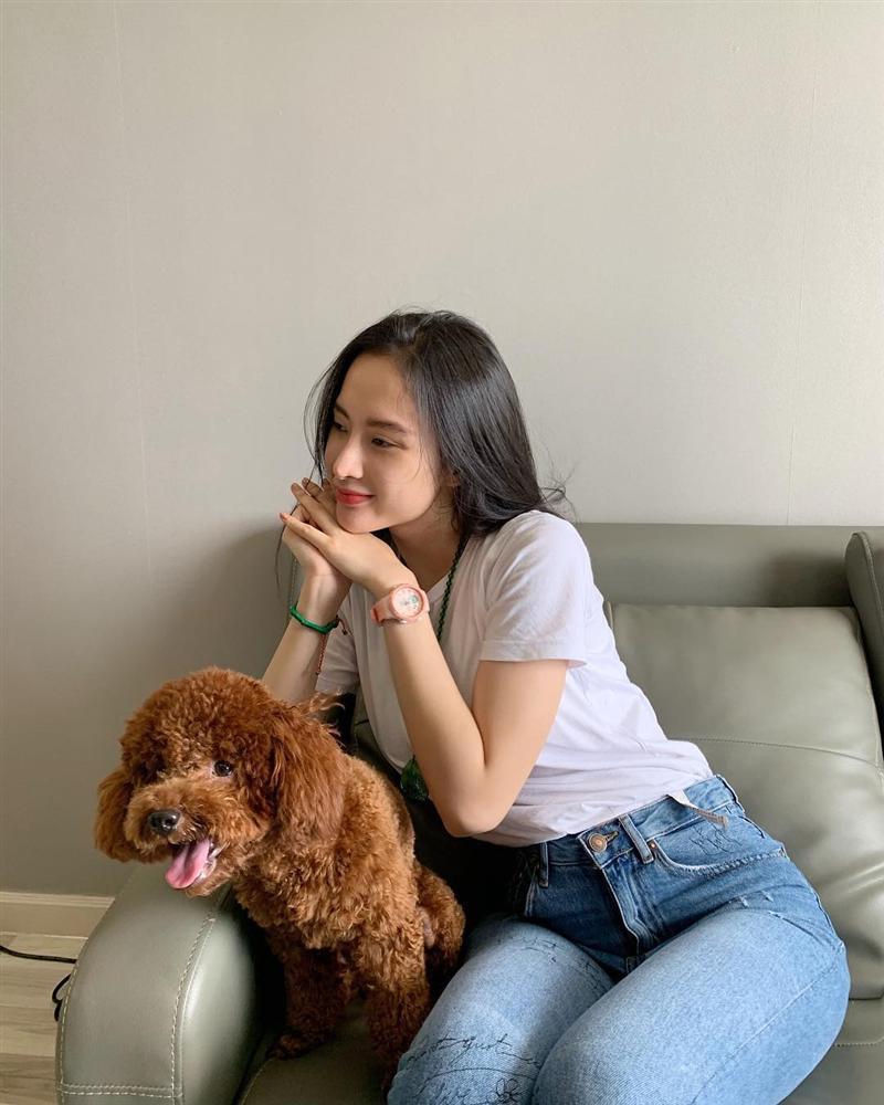 Trương Quỳnh Anh sẵn sàng ngồi dưới trời nắng chờ một người sau cuộc hôn nhân đổ vỡ
