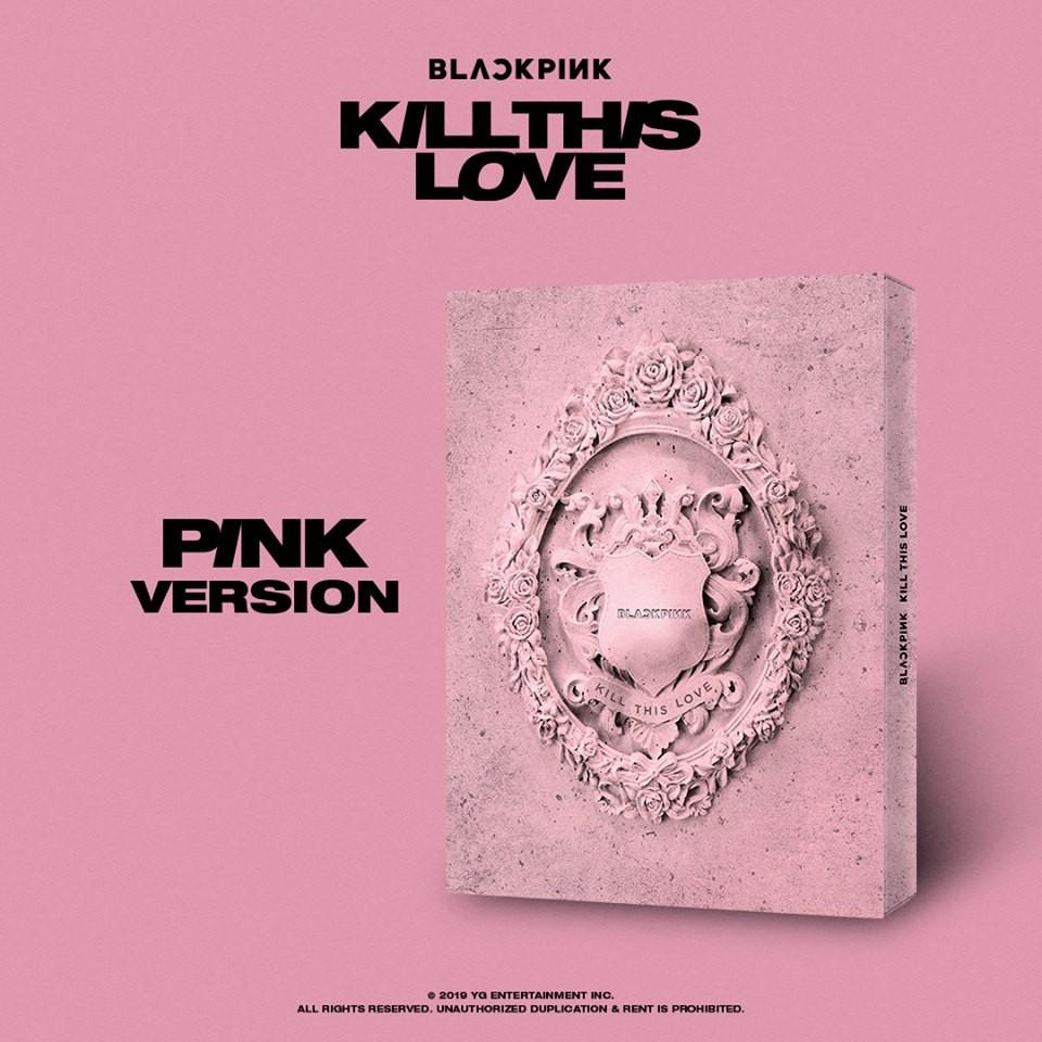 Luôn bị TWICE đè bẹp trong khoản tẩu tán album, vì đâu Black Pink lật ngược tình thế với Kill This Love?
